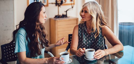 Confrontations can often come with a negative connotation. However, confrontation is a healthy avenue for you to stand up for yourself and your beliefs. Here are some tips to help you stay mindful and confident in the face of conflict.