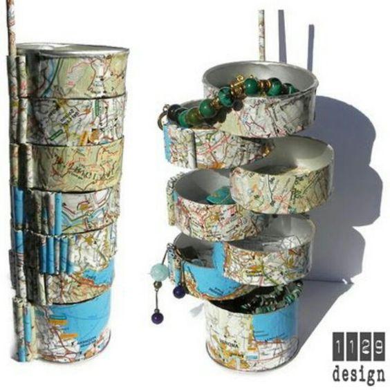 marchandfabien recyclage dCAtournement pringles