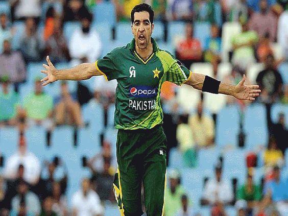 Pakistan restricts Sri Lanka to 225 in 4th ODI | PakistanTribe