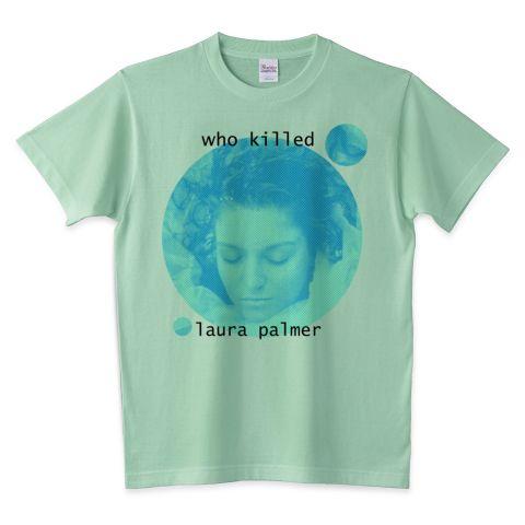 who killed laura palmer