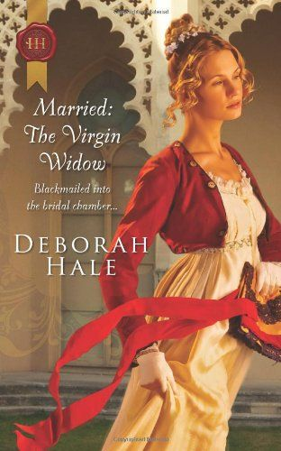 #Historical #Romance - She was forced to marry another and years later her suitor returns to demand a wedding night https://storyfinds.com/book/5216/married-the-virgin-widow