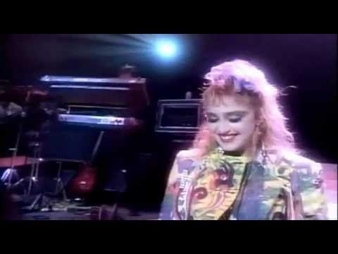 Madonna - Dress You Up