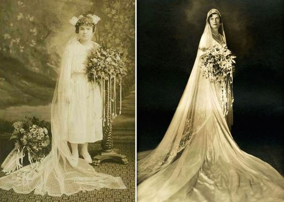 forehead wedding veil | My Bridal Fashion Guide to Wedding Accessories Merci New York ...