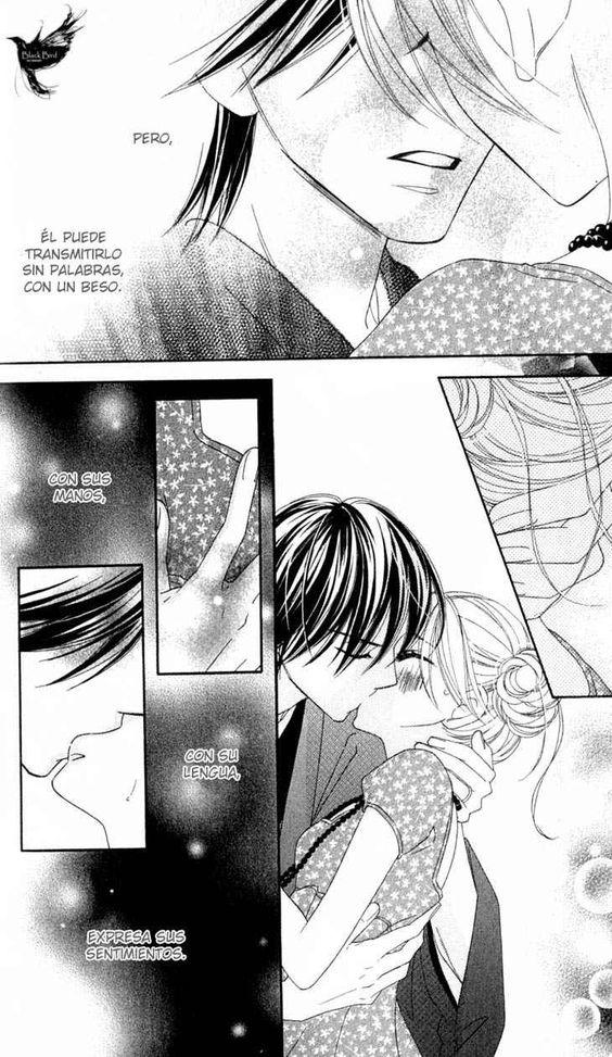 Manga Black Bird Capítulo 19 Página 12