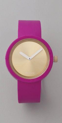 magenta watch