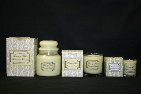 Granny Bees Home Made Candles