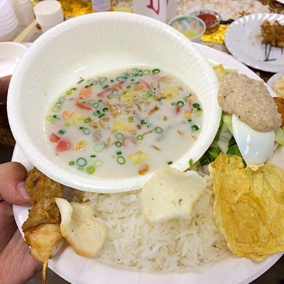 やっとありつけた! - 2件のもぐもぐ - インドネシア料理教室 by TAKOPON
