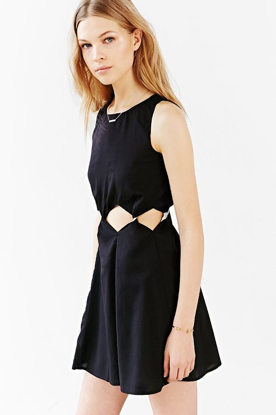 Cocktail, Party, + Maxi Dresses | Womens - Urban Outfitters