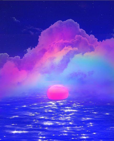 Nubes Del Paraiso Nubes Disenos De Unas Cielo