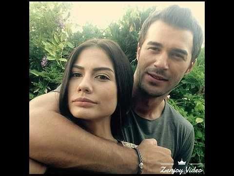 Demet Ozdemir Ve Yusuf Cim Sekilleri Yeni Sarkiyla Cute Couple Pictures Stranger Things Kids Turkish Actors