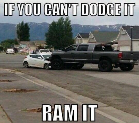 25 Dodge Truck Memes Ford Jokes Car Jokes