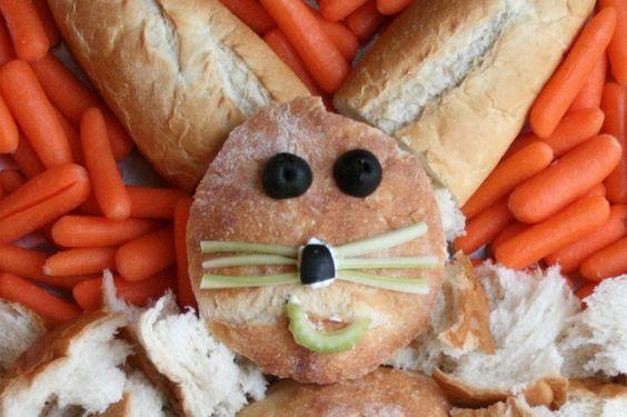 Celery Rabbit