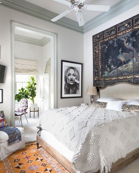 New Orleans Manse Remodel by Designer Sara Ruffin Costello