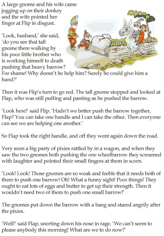 Worksheets English  Short Stories Grade 6 grade 4 reading lesson 6 short stories you cant please everybody 2