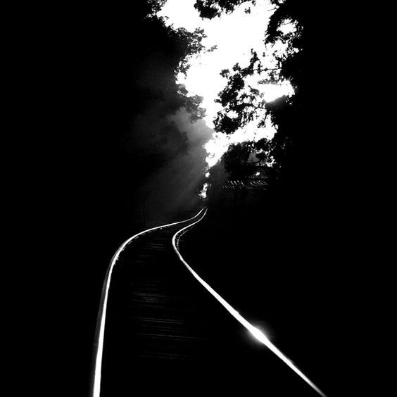 Infinity  by Hengki Koentjoro, via 500px: Black White Sepia Photography, Train Tracks, Railroads Railways, Black White Photography, Art Photography, Hengki Koentjoro, Art And Photography, Black And White Photography, Railroad Photos