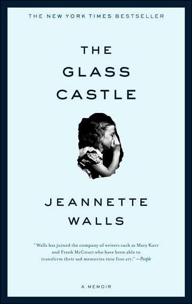 (finished) the glass castle