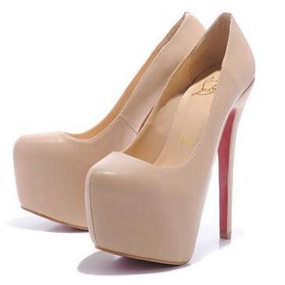 <3 Prom shoes?
