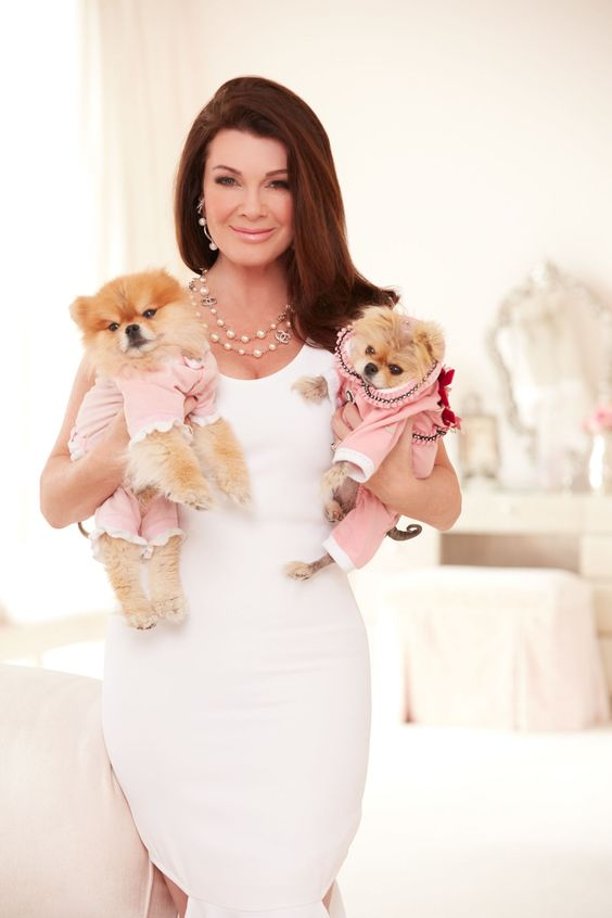 Lisa Vanderpump gets real about her beauty routine and plastic surgery. Read the full interview with BAZAAR here: