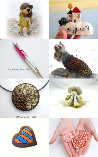 5 February by George Helen on Etsy--Pinned with TreasuryPin.com