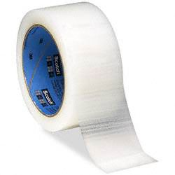 3m 2120 Clear Duct Tape 2 Quot X 20 Yards To Repair Slide