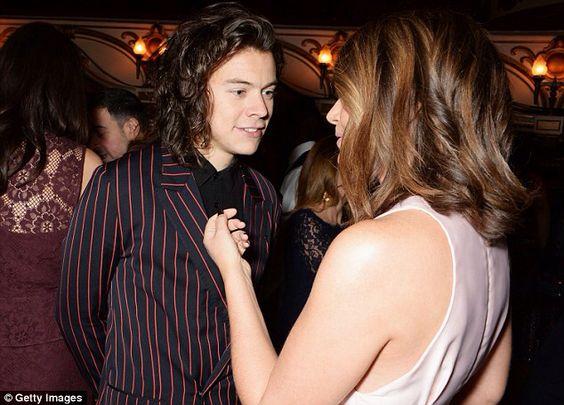Harry Stylea