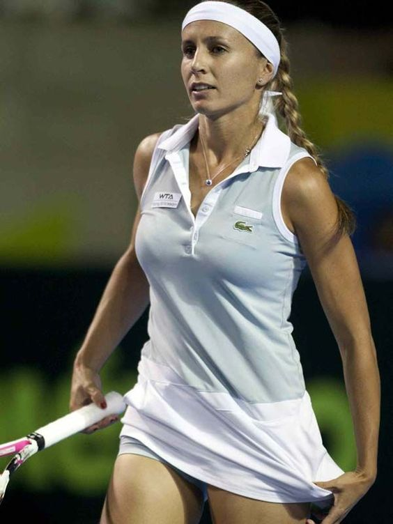 Womens Tennis Clothes