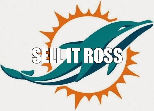 Miami Dolphins Owner Stephen Ross should sell the team. According to sources, Ross repeatedly called one General Manager GM candidate by his incorrect first name throughout much of one interview. Ross seemed disengaged to some candidates, checking emails, etc.
