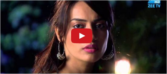 qubool hai 4th july 2014 desirulez