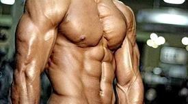 12 überraschende Lebensmittel für den Muskelaufbau
