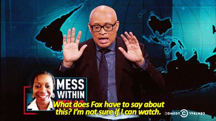 Larry Wilmore gifs - Google Search