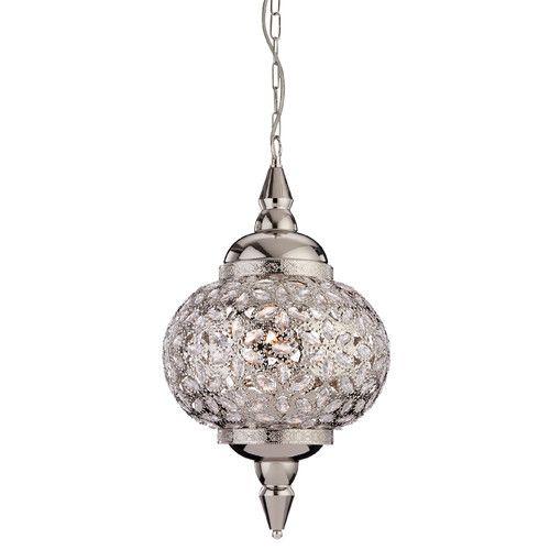 Found it at Wayfair.co.uk - Taj 1 Light Mini Pendant