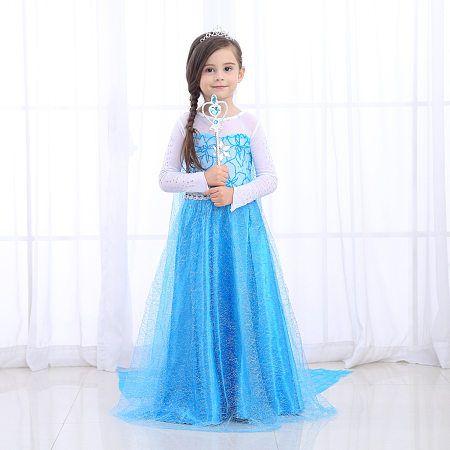 Baju Elsa