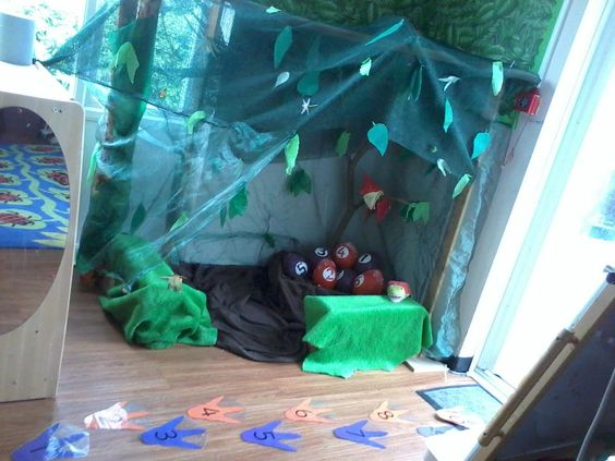 Classroom Loft Ideas ~ Role play areas math numbers and on pinterest