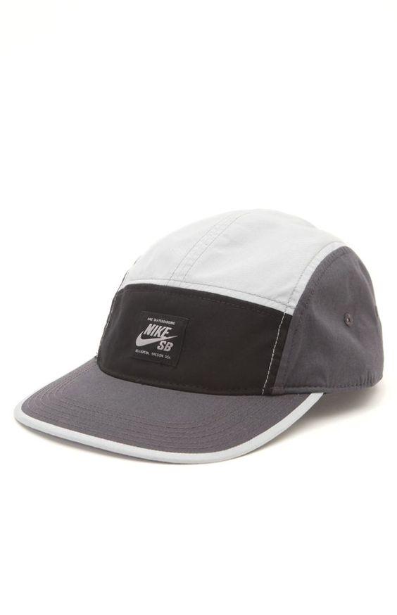 timberland low - Nike Blocked 5 Panel Hat #pacsun | caps | Pinterest | Nike, 5 ...
