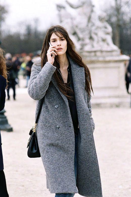 Model-Off-Duty: Copy Vanessa Moody's Casual Cool Look