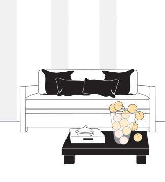 Cotton Lights   Meble i akcesoria wybrane przez stylistki Westwing