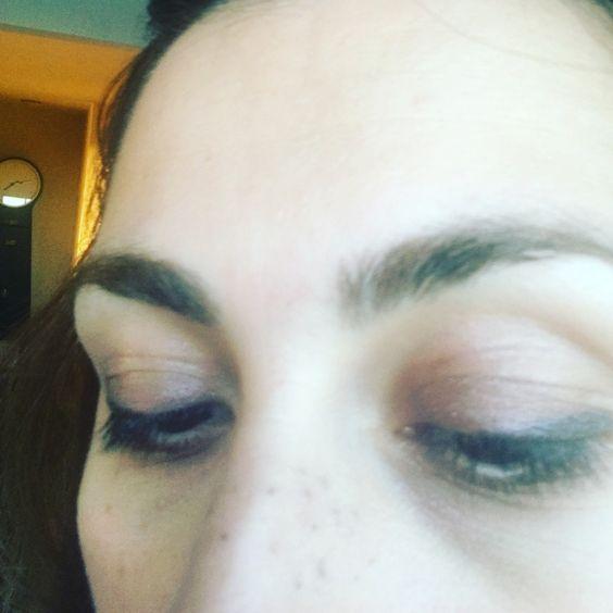 Semi permanent makeup: Freckles 847.830.6075 Anastasiamakeupchicago For free consultation