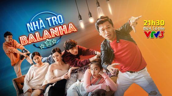 Phim Nhà Trọ Balanha