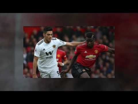 Wolves Vs Manchester United Soccer Full Game Highlights 02 Apr Eng Manchester United Soccer Manchester United Full Games