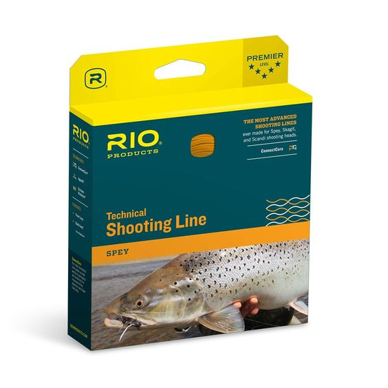 Rio: Connectcore Shooting Line, .037' *** Visit the image link more details.