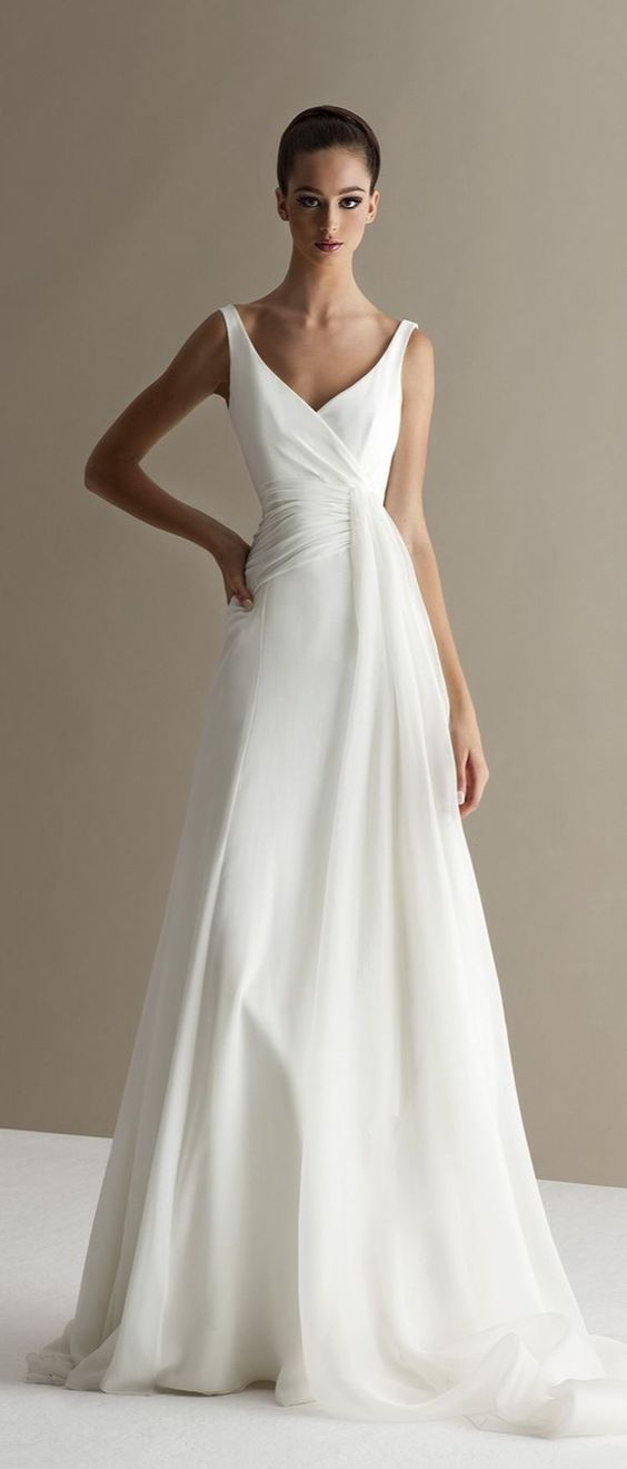 Pinterest the world s catalog of ideas for Where to buy non traditional wedding dress
