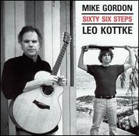 Leo Kottke & Mike Gordon, Sixty Six Steps