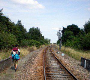 El Inter-rail es un buen medio para ahorrar en viajes