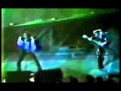 Black Sabbath - 1986 Gillen Live In Montreal -REMASTERED AUDIO-