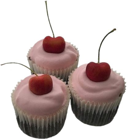 #sweets #cupcakes #desserts #pink