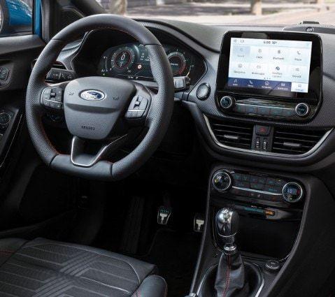 New Puma Ford Puma Sporty Suv Ford