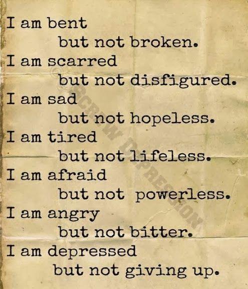 Why Am I Depressed (Depressing Quotes) 0087 5