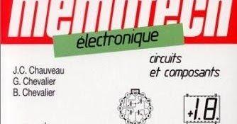 GRATUIT TÉLÉCHARGER ELECTROTECHNIQUE LIVRE MEMOTECH