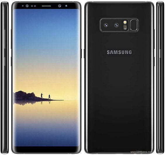 Ora che il Galaxy Note 8 di Samsung sta iniziando ad arrivare tra