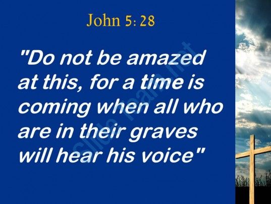 0514 john 528 time is coming powerpoint church sermon Slide03http://www.slideteam.net
